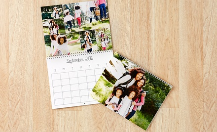 Collage.com Calendars