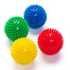Black Mountain Products Deep Tissue Massage Ball with Spikes