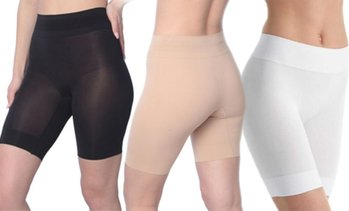 Anti-Chafing Shorts