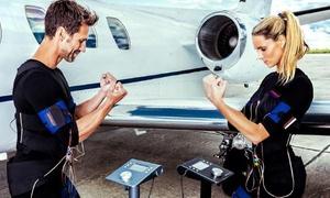 123fit Rahlstedt: 2 oder 4 Wochen EMS-Speed-Training (2Einheiten pro Woche) inkl. Körpermessung bei 123fit Rahlstedt (bis zu 79% sparen*)