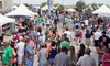 Flavors Of The West - Goodyear Ballpark: One or Two Food-Festival Admission at Flavors of the West Food Festival and Gin Blossoms Concert (35% Off)
