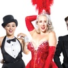 Ruby Revue Burlesque Show – Up to 31% Off
