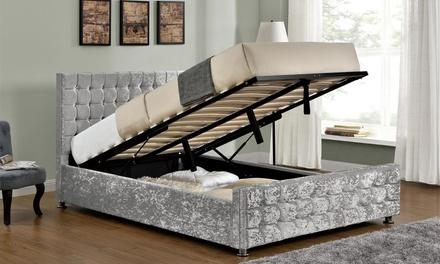 baratheon bed frame