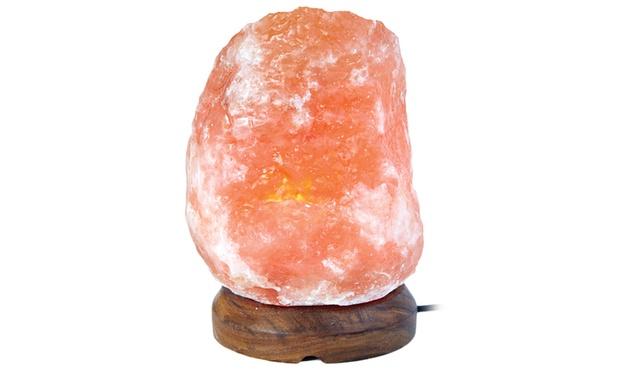 Himalayan Salt Lamp Groupon Goods