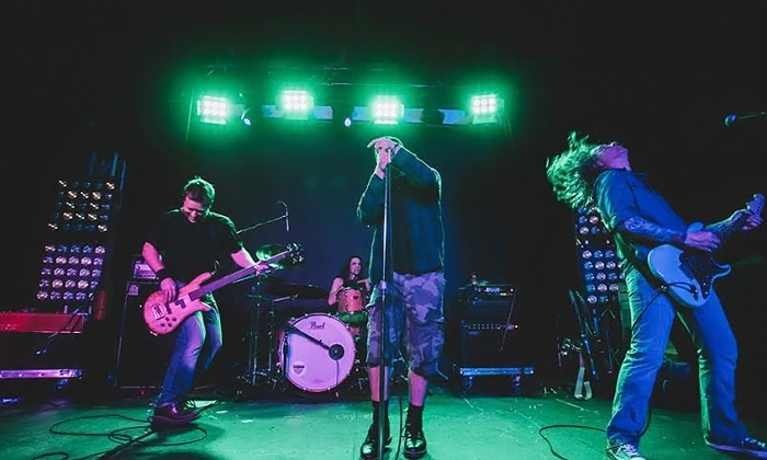 TEN Band and RATM2  - Coda: TEN Band: A Tribute to Pearl Jam at Coda on Saturday, August 15, at 8:30 p.m. (Up to 52% Off)