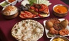 Heart of India - Heart of India: Indian Meal for Two or Four at Heart of India (Up to 48% Off). Three Options Available.