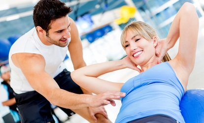 $99 for $180 Worth of Services — WGM Personal Training