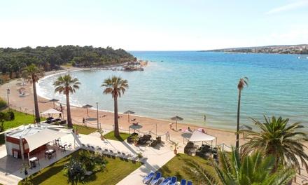 Croazia, Isola di Pag: da 2 a 7 notti con colazione e cena Liberty Hotel