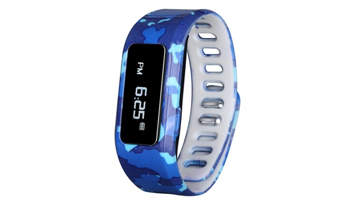 Activity Tracker For Kids Ipod