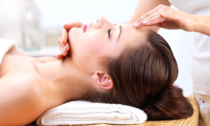 Lexa Robin - Observatory Park: One or Three 50-Minute Customized Facials with Massage at Lexa Robin (Up to 65% Off)