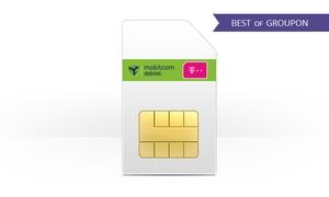 Handytick: LTE-Internet-Flat 10 GB inkl. EU + 1 Monat gratis von mobilcom debitel im Telekom-Netz für 14,99 €*/Monat statt 29,99 €