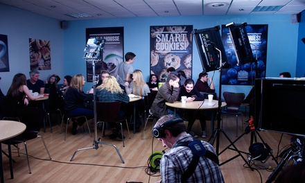 UK Screen Acting Academy