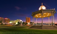 Adelaide: 1 or 2 Nights for Two with Breakfast and Bottle of Wine at Sage Hotel Adelaide