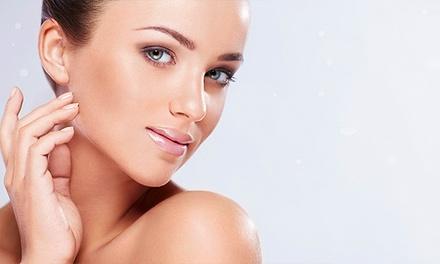 60 Min. klassische Gesichtsbehandlung oder Glukolsäurepeeling  bei Dermastyle für 19,90 € (bis zu 55% sparen*)