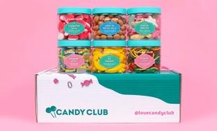 $30 Candy Club Credit
