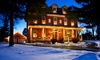 Bella Vista Bed and Breakfast - Akron, PA: 1- or 2-Night Stay for Two in Any Room at Bella Vista Bed and Breakfast in Lancaster County, PA. Combine Up to 4 Nights.