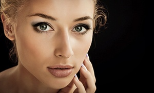 Renew Skin Spa: Microdermabrasion Treatment or Signature Facial from Renew Skin Spa (Up to 56% Off)