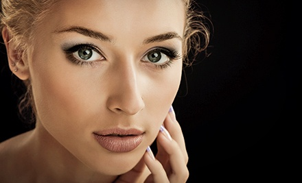 Microdermabrasion Treatment or Signature Facial from ReNew Skin Spa at Untamed Salon and Spa (Up to 56% Off)
