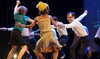 Up to 62% Off Swing Classes for One or Two
