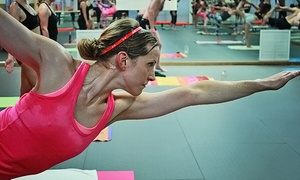 Bikram Yoga Everett: 10 or 20 Bikram-Yoga Classes at Bikram Yoga Everett (90% Off)