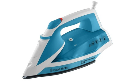 Russel Hobbs Supreme Steam Traditional Iron 2400W