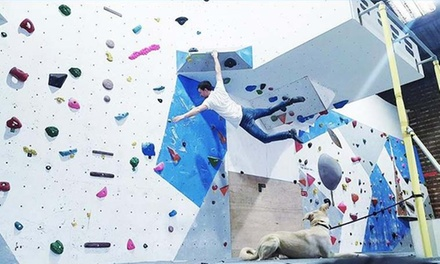 Fenrock Climbing