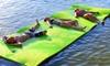 18'x6' Floating Mat