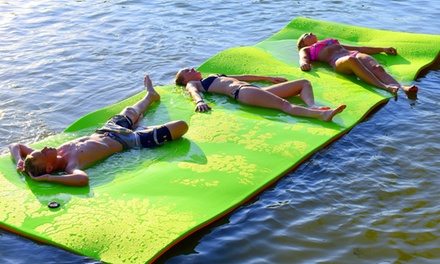 18 X6 Floating Mat Groupon Goods