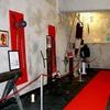 Ingressi al Museo delle torture