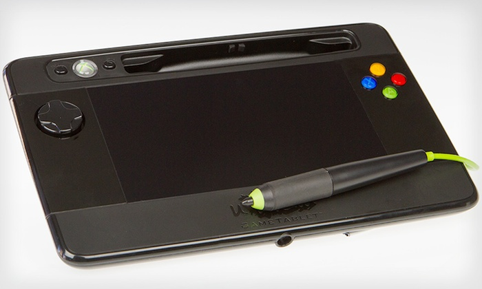 uDraw Game Tablet Bundles for Xbox 360 and PS3: uDraw Game Tablet Bundles for Xbox 360 or PS3 (Up to 76% Off). Three Options Available. Free Returns.