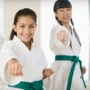 Up to 73% Off Martial Arts Party or Camp