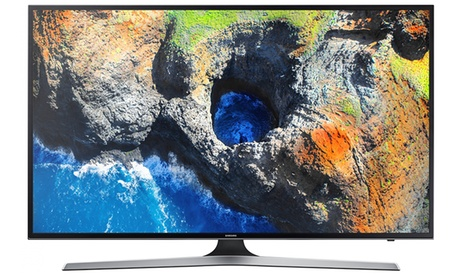Televisor Samsung UE43MU6192 Smart TV Ultra HD 4K de 43'' (entrega gratuita)