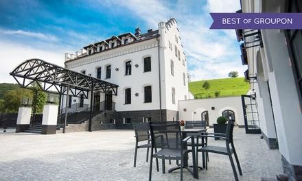 Dolny Śląsk: 1-6 nocy dla 2 osób ze śniadaniami lub wyżywieniem, spa i więcej w Pałacu Jugowice Luxury Hotel 4*