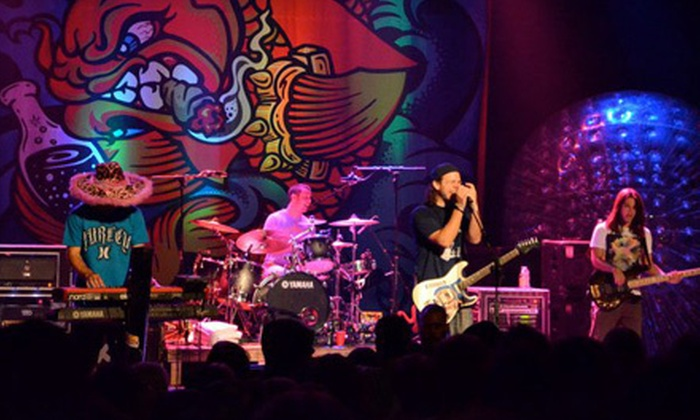 Badfish: A Tribute to Sublime - House of Blues  Orlando: One Ticket to Badfish: A Tribute to Sublime at House of Blues Orlando on March 11 at 7 p.m. (Up to $24 Value)
