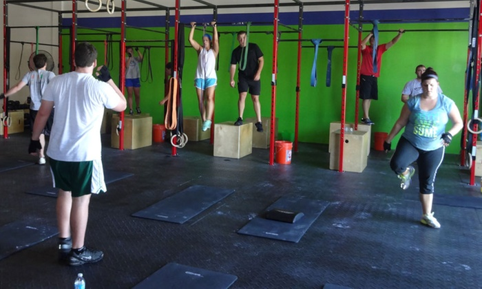 Sweat Worx - West Palm Beach, FL | Groupon