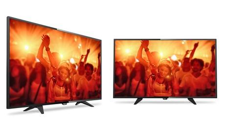 Televisor Philips LED 32'' Full HD por 229 € (18% de descuento) con envío gratuito