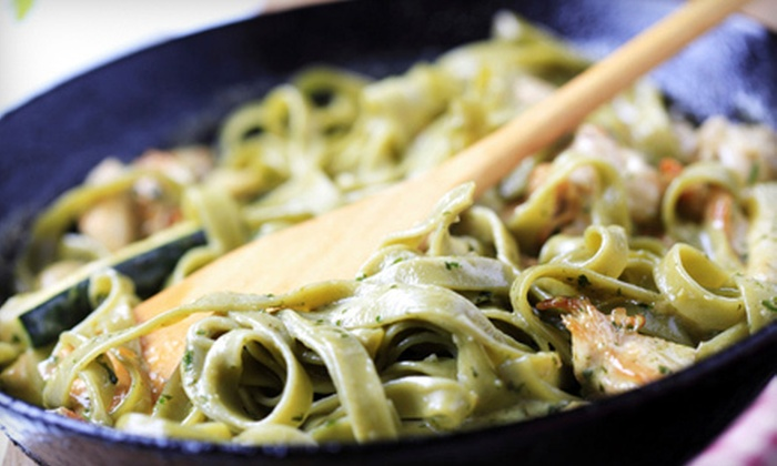 Casa Rina of Thornwood - Tarrytown: $25 for $50 Worth of Italian Cuisine at Casa Rina of Thornwood