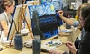 uPaint Events - Multiple Locations: Admission for One or Two to a Painting Party from uPaint Events (Up to 49% Off)