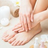 3 manicure o pedicure estetiche