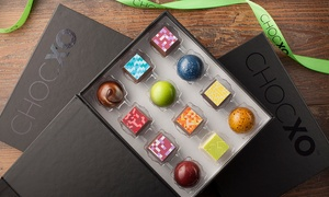 ChocXO Bean to Bar Chocolatier: Tour of Bean-to-Bar Chocolate Factory for Two or Four at ChocXO Bean to Bar Chocolatier (Up to 47% Off)
