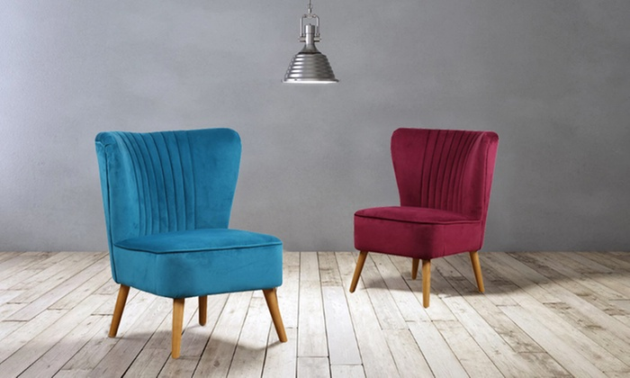 Richmond Cocktail/Accent Chair ...