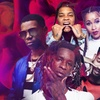 Cardi B, Young Thug, A Boogie – Up to 35% Off Hip Hop