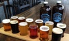Peddler Brewing Co - Ballard: Beer Tasting for Two or Four at Peddler Brewing Company (Up to 41%  Off)