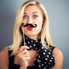 Up to 50% Off Photobooth Rental at The New Booth
