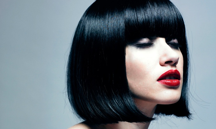 Mandrill Hardge - Brooklyn: $100 for $200 Worth of Hair Services at Mandrill Hardge