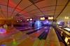 Bowling für bis zu 8 Personen