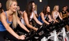 Unlimited Indoor Cycling Classes for One Month