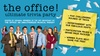 The Office! Ultimate Trivia Party – Up to 33% Off Online Party