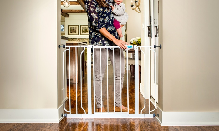 top baby safety gates