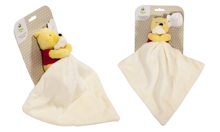 One, Two or Three Disney Baby Winnie the Pooh Comforters